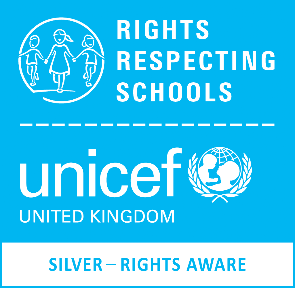 Image result for Unicef Rights of the Child silver award