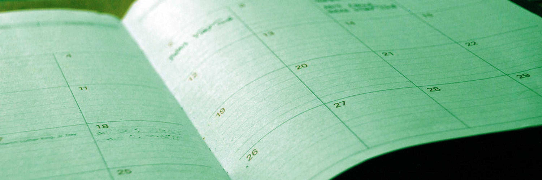 City Campus Timetable
